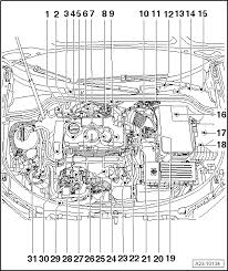 audi a3 engine diagram audi wiring diagrams