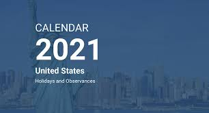 Sure is one whacky and fun way to plan your day. Year 2021 Calendar United States