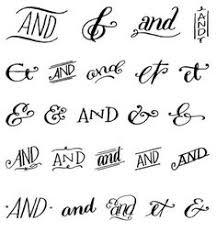 294f585fcb b4a95b3fb3e838cf8 hand lettering fonts handwritten typography