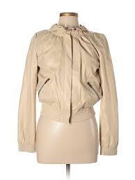 pin it pin it on hinge women leather jacket size m