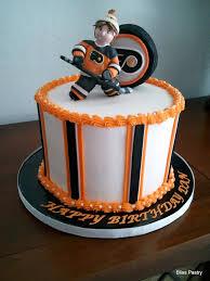 Philadelphia Flyers Bedroom Philadelphia Flyers Hockey Cake By Feathers212 On Cakecentralcom