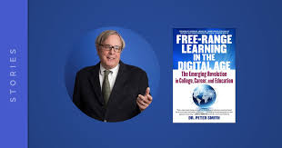 Video) Recognizing Learners Wherever They Are: An Interview with Dr. Peter  Smith   Saylor Academy