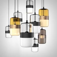 A timeless yet futuristic lamp | Yanko Design