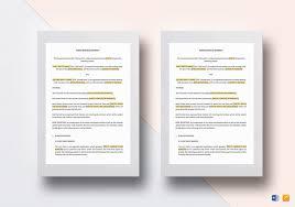 10+ Consulting Contract Templates - Pdf, Doc | Free & Premium Templates