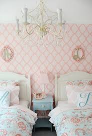 kids bedroom for twin girls. Unique For Stenciled Color Secrets Unlocked  Hometalk On Kids Bedroom For Twin Girls E