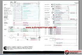 cummins wiring diagram full dvd auto repair manual forum heavy cummins qsx11 9 cm2250 fce wiring diagram cummins qsx15 cm570 power generation interface wiring diagram cummins qsx15 g drive control system wiring diagram