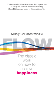 Flow The Psychology Of Happiness The Classic Work On How