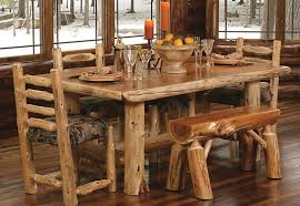 rustic dining table and chairs. Rustic Dining Table And Chairs