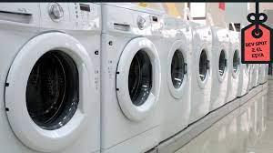 Çamaşır Makinesi Arızaları Ve Çözümleri