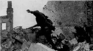 Оборона Сталинграда Сталинградская битва Сражения Великая  Героическая оборона Сталинграда