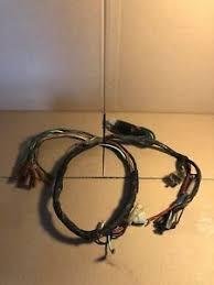 honda sl350 sl 350 wiring harness image is loading honda sl350 sl 350 wiring harness