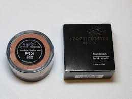 Avon Smooth Minerals Foundation M301 Bronze And 50 Similar Items