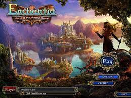 enchantia la reine renat de full HD jeux