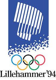 Зимние Олимпийские игры Википедия Эмблема Зимних Олимпийских игр 1994