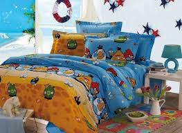 Find All The Angry Birds Bedding And Bedroom Decor To Create The Perfect  Angry Birds Themed Bedroom.