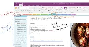 Onenote Daily Journal Onenote Tutorial Getting Started With Microsofts Note Taking App