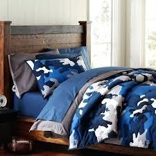blue camo bedding sets blue camouflage bedding