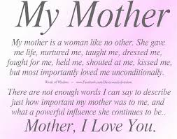 Beautiful Birthday Quotes For Mom Best of Birthday Quotes For A Son From Mother Beautiful Birthday Quotes For