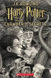 harry potter is celebrating its 20th anniversary seriously with new book covers see the art