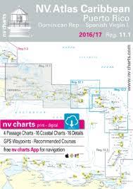 Nv Charts App Nv Charts Atlas Reg 11 1 Puerto Rico Dominican Republic