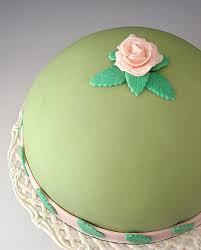 Princess Cream Cake CraftyBaking