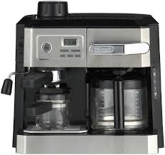 Delonghi Combination Coffee & Espresso Machine (BCO330T)   Everything  Kitchens