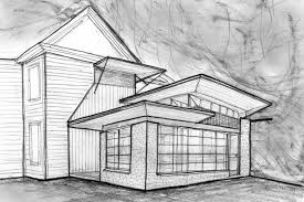 simple architectural drawings.  Simple Simple Architectural Sketches Unique  Whitehurst Architect And Drawings U