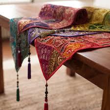 furniture runners. moti ari table runners furniture n