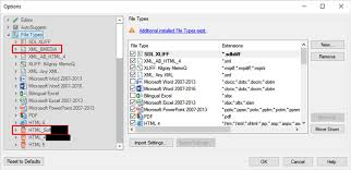 dotx file extension how to permanently delete a customized file type studio 2015 sdl