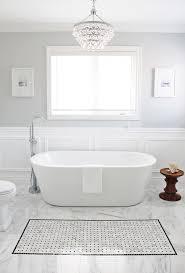 Carrara Marble Tile Bathroom Contemporary With Bathroom Bianco Beauteous Carrara Marble Bathroom Designs