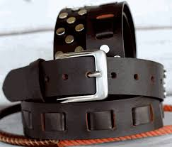 full grain cowhide 100 leather casual dress belt brown 2611rs01 item number