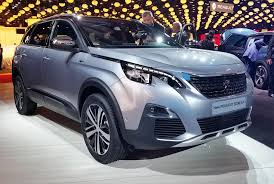 2018 peugeot 5008 suv. contemporary 5008 in 2018 peugeot 5008 suv