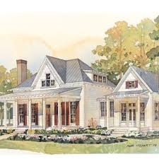 french country house plans louisiana design jack arnold aw