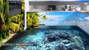 3d Bathroom Tiles Turn Any Room Into A Stunning Work Of Art With 3d Epoxy Flooring