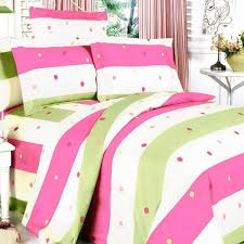 pink and green comforter set ideas you