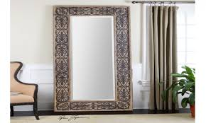 Stand Alone Mirror Bedroom Decor Leaning Floor Mirror Large Leaner Floor Mirrors Large