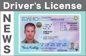 Idaho Highlights Driver's Transportation 2019 Blog A What's Of Snapshot New Services In License Store Dmv Department With For