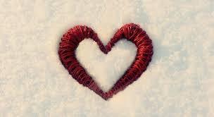 Die Kälte Der Welt Vermag Nichts Gegen Die Wärme Des Herzens