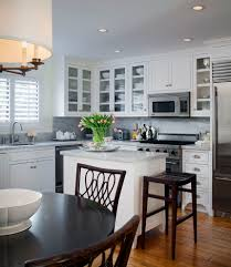 Prefabricated Kitchen Cabinets Kitchen Cabinet Astonishing White Wooden Color Prefabricated