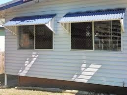 well liked corrugated window awnings cn75