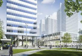 kpmg seattle office. 6 Office Projects That Are Rockin\u0027 The Toronto Suburbs Kpmg Seattle