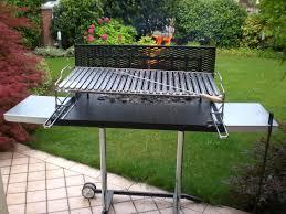Barbecue Da Esterno In Pietra : Barbecue maxi con griglia regolabile in acciaio inox