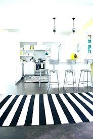 black and white striped rug black white striped rug black and white striped rug black and