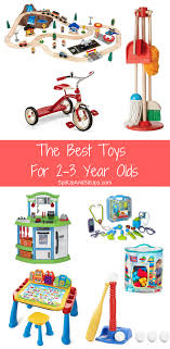 The Best Toys For Toddlers 2-3 Years Old   Spit Up And Sit Ups the best toys for kids, christmas gifts two year old, three kids Toddler Toys,