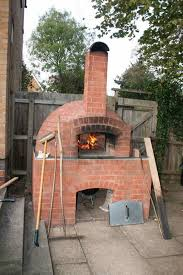 how to build an outdoor pizza oven unique backyard wood fired pizza oven superb mercial wood