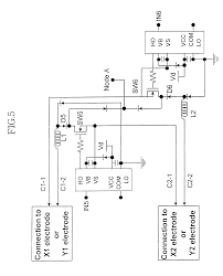 Patent us6538627 energy recovery driver circuit for ac plasma drawing elna cerafine capacitors metallized