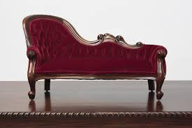 victorian style sofa. Image 1 Victorian Style Sofa I