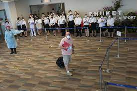 Pandemic tourism: Thailand launches Phuket 'sandbox' plan