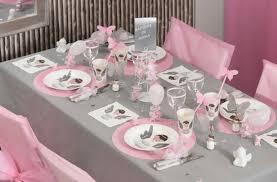 Décoration de table sur le thème des Anges Articles de fête