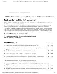 Employee Self Assessment Form Questions For Employees Beadesigner Co